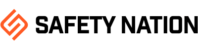 Safety Nation - Logo